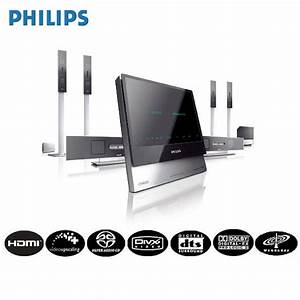 Full Hd Philips Cineos Hts9800w Dvdsacd Home Theater ...