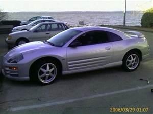 2001 Mitsubishi Eclipse - Vin  4a3ac54h71e018974