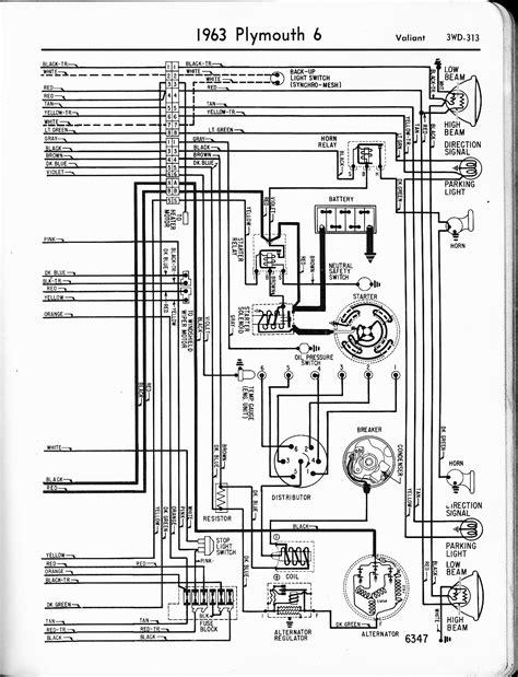 Wrg Plymouth Roadrunner Wiring Diagram