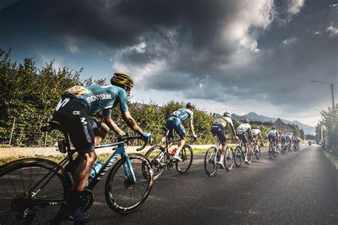 A big show is coming! Tour de France 2021 Route   L'Etape Czech Republic by Tour ...