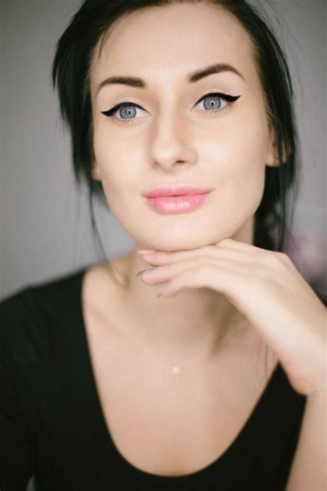 important makeup tips  small eyes    bigger fashionsycom