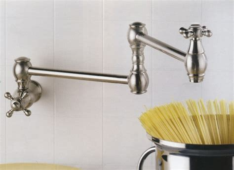 how to choose a kitchen faucet how to choose a kitchen faucet abode