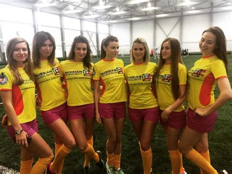 sexy russian soccer stars that will make you want to watch every game 22 pics