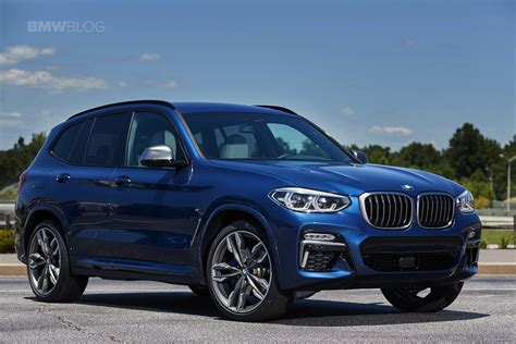 2018 Bmw Suv New Car Release Date And Review 2018