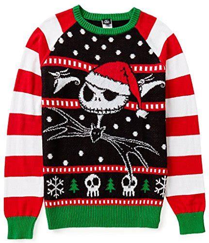 nightmare before sweater disney skellington sweater nightmare before