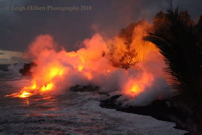 cool lava ls hawaiian lava daily fox s landing covered by lava