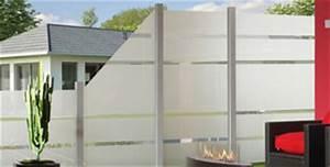 glas sichtschutz kaufen sichtschutz bis 30 rabatt benz24 With whirlpool garten mit balkon abdichten pci