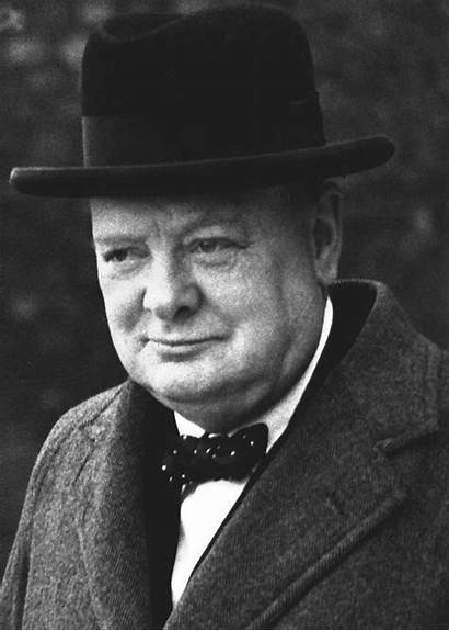 Churchill Winston Celebrities Wallpapers Backgrounds British History