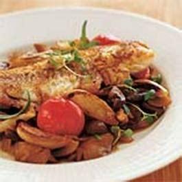 Receptes - Zivju ēdieni