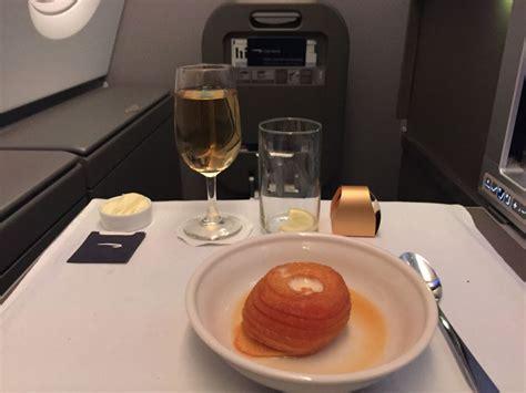 Review British Airways Club World Travelupdate