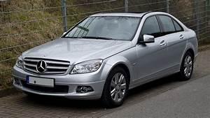 Mercedes A 180 : file mercedes benz c 180 kompressor blueefficiency ~ Mglfilm.com Idées de Décoration