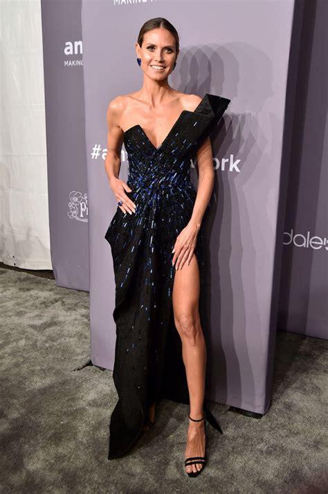Amfar Gala New York Red Carpet Fashion Awards