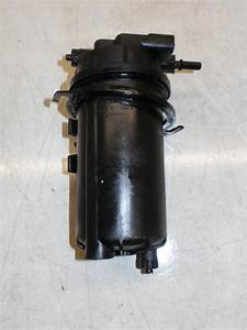 Renault Trafic Vivaro Primastar 2 0dci Fuel Filter Housing