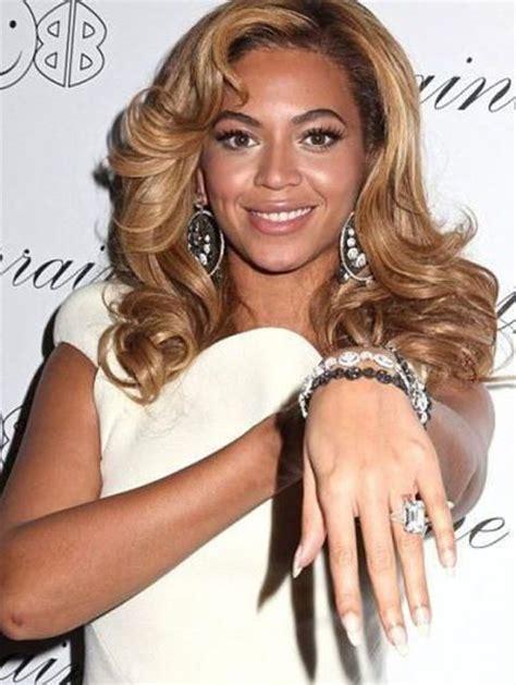25 cute celebrity engagement rings ideas on pinterest
