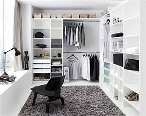 Ankleideraum Im Schlafzimmer : wie k nnen sie einen begehbaren kleiderschrank selber bauen ~ Lizthompson.info Haus und Dekorationen