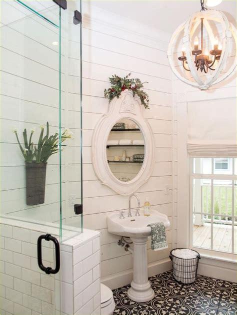 joanna gaines bathroom ideas  windmill farm remodeling