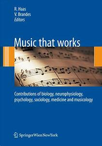 Pdf  Music And The Evolution Of Human Brain Function