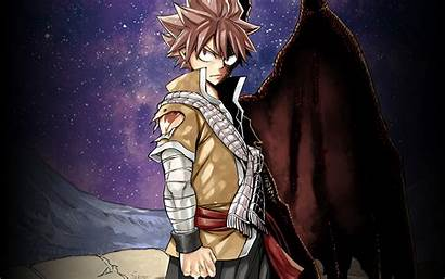 Natsu Dragneel Dragon Fairy Tail Anime Cry