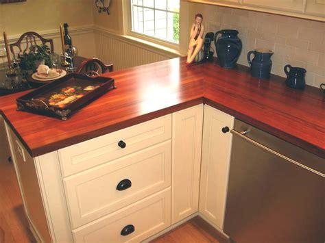 santos mahogany countertops butcher blocks bar tops blog