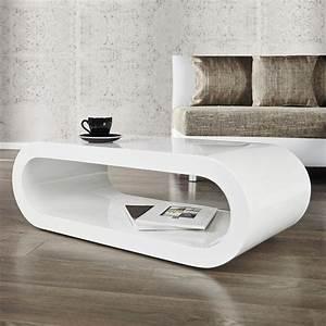 Weiß Hochglanz Couchtisch : design lounge couchtisch beistelltisch cuben eliptica weiss hochglanz 90cm neu ebay ~ A.2002-acura-tl-radio.info Haus und Dekorationen