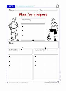 plan for a report free primary ks1 teaching resource With report writing template ks1