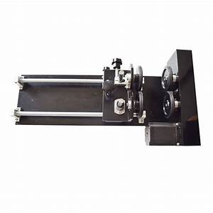 Cnc Rotation Axis Rotary Axis For Co2 Laser Engraver