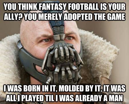 Fantasy Football Draft Meme - fantasy football chionships start with a great draft