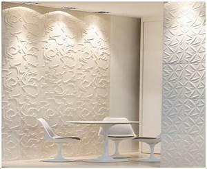 3D Wall Tiles…A New Dimension of Wall Décor Home