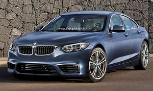 BMW 2 Series Gran Coupe Photoshop