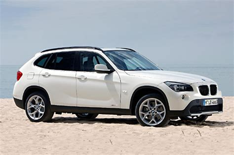 Bmw X1 Compact Suv Launched  Autocar India