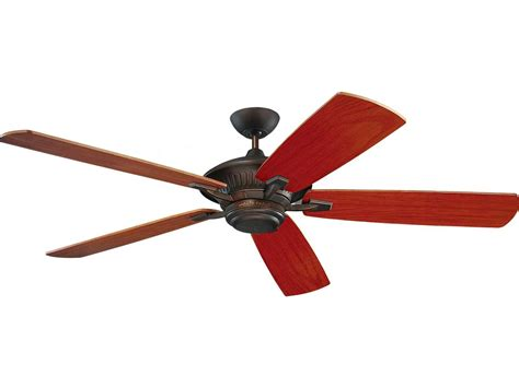 monte carlo fan monte carlo fans cyclone roman bronze 60 39 39 wide outdoor
