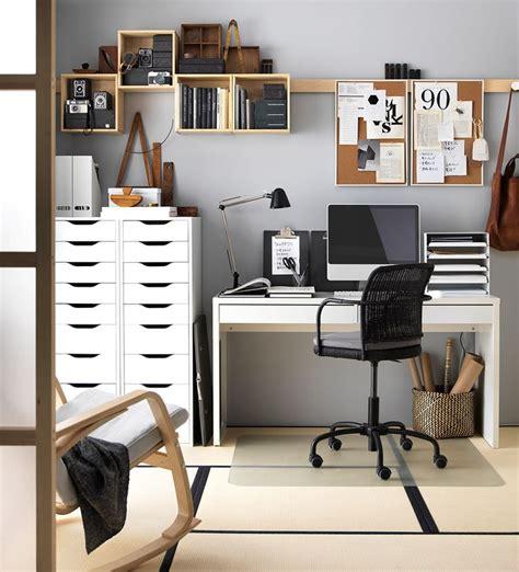 Schöner Wohnen Arbeitszimmer by Arbeitszimmer Einrichten Ikea Nazarm