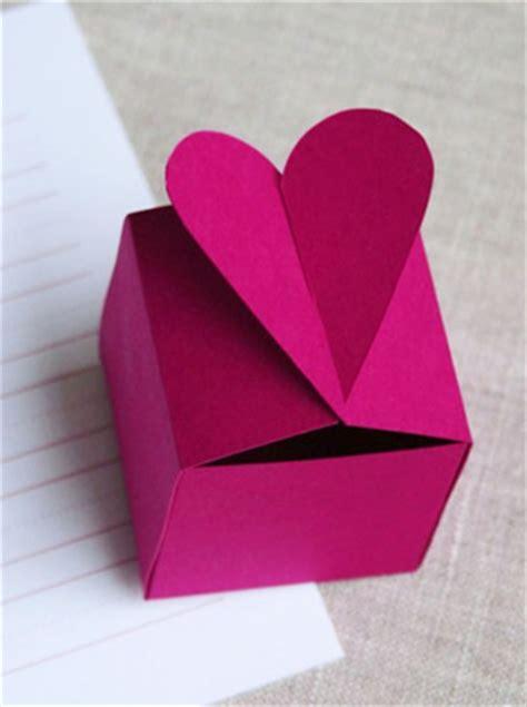 fabriquer un bo 238 te cadeau en forme de coeur formes de coeur forme de et bo 238 tes