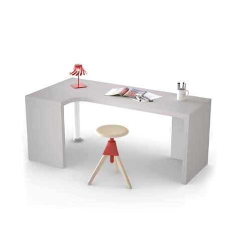 piano scrivania su misura scrivania angolare su misura almond homeplaneur
