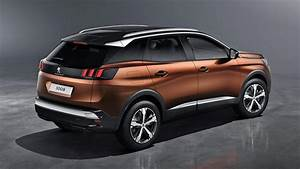 Peugeot à : peugeot unveils the new 3008 suv fit my car journal ~ Gottalentnigeria.com Avis de Voitures