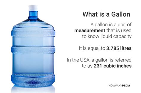 20 gallons in liters how many pounds in a gallon howmanypedia