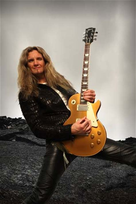 joel hoekstra interview whitesnake  legends