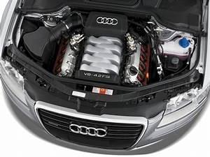 Image  2010 Audi A8 4