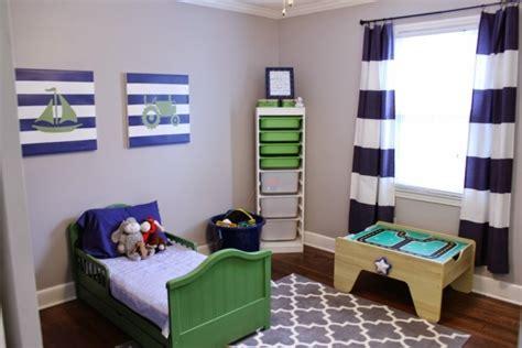 d馗oration chambre garcon chambre garçon thèmes idées espace de confort 25 photos