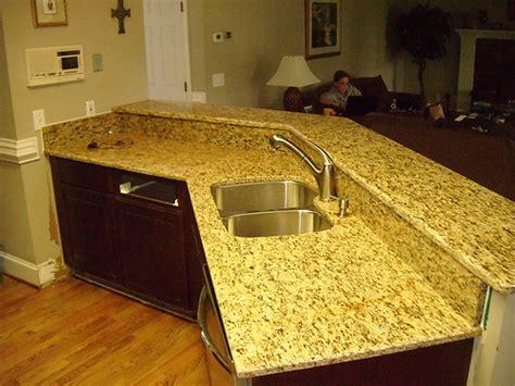 santa cecilia granite countertops nc
