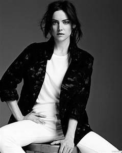 Jessica Stroup Aritzia Magazine Photoshoot 2015 – celebsla.com