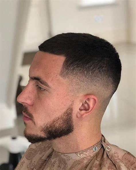 eden hazard haircut  coiffure hommes