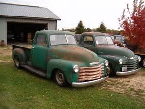54 Chevy Truck for Sale