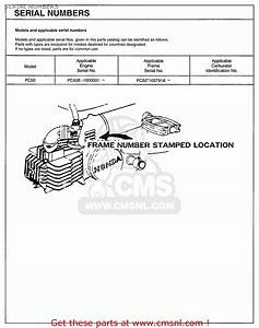Honda Trail 70 Engine  Honda  Free Engine Image For User Manual Download