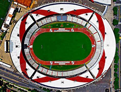 Estadio River Plate: Cómo Llegar, Entradas, Mapas, Teléfono
