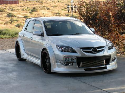 Mazda 3 Modification by 111174 2007 Mazda Mazda3 Specs Photos Modification Info