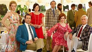 'Mad Men' Review: AMC Series Returns With Final Episodes ...