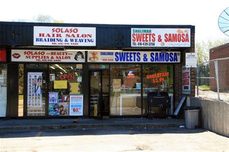 shalimar sweets samosa