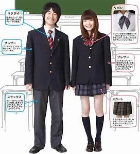 How Has the Japanese School Uniform Changed Through the ...