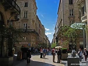 Rue De La Faiencerie Bordeaux : destination bordeaux bordeaux destination bordeaux palais de la bourse l 39 espace de ~ Nature-et-papiers.com Idées de Décoration